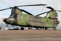 Boeing CH-147F Chinook Royal Canadian Air Force 147304