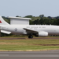 Boeing E-7A Wedgetail Royal Australian Air Force A30-006