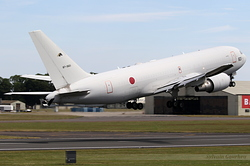 Boeing KC-767J Japan Air Self Defence Force 87-3601