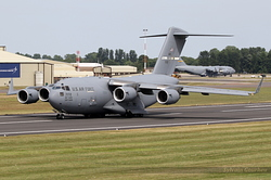 McDonnell Douglas C-17A Globemaster III US Air Force 07-7172
