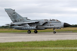 Panavia Tornado ECR Germany Air Force 46+54