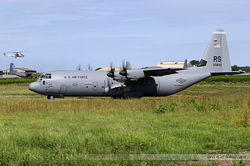 Lockheed C-130J-30 Hercules US Air Force 16-5840