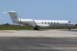 Gulfstream Aerospace C-37A United States Air Force 01-0076