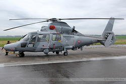 Aérospatiale AS565SA Panther Marine Nationale 511