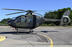 Eurocopter EC 135T1 Germany Army 82+65