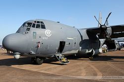 Lockheed MC-130J Commando II US Air Force 12-5757