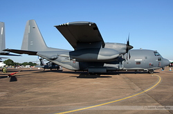Lockheed HC-130P/N US Air Force 92-2104
