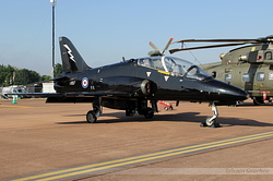 British Aerospace Hawk T1A Royal Navy XX157