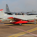 Pilatus PC-9M Irish Air Force 260