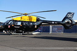 Airbus H145 Jupiter HT.1 Royal Air Force ZM500