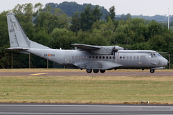 CASA C-295M Spain Air Force T.21-12 / 35-50