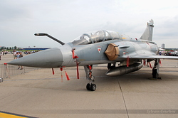 Dassault Mirage 2000-5BG Hellenic Air Force 509