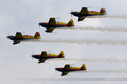 Romanian Aerobatic Team