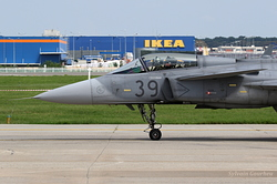 Saab JAS-39C Gripen Hungary Air Force 39