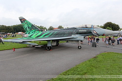 Eurofighter EF-2000 Typhoon Germany Air Force 31+00