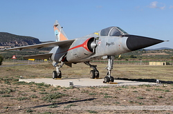 Dassault Mirage F1CG Hellenic Air Force 129