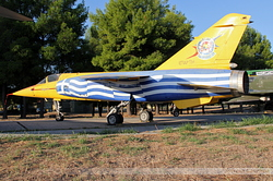 Dassault Mirage F1CG Hellenic Air Force 115