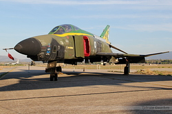 McDonnell Douglas RF-4E Phantom II Hellenic Air Force 7450