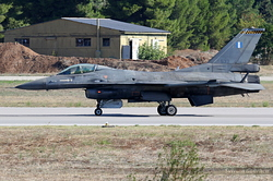 General Dynamics F-16C Fighting Falcon Hellenic Air Force 533