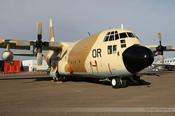 Lockheed KC-130H Hercules Royal Moroccan Air Force 4907 / OR / CN-AOR