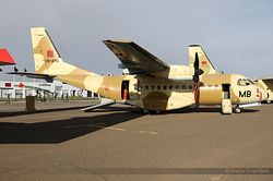 CASA CN-235-100M Royal Moroccan Air Force 024 / MB / CN-AMB