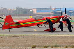 Cap 232 Royal Moroccan Air Force 32 / CN-ABR / 2