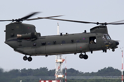 Boeing CH-47D Chinook HC5 Royal Air Force ZH901
