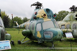 Mil Mi-2T Polish Air Force 0216