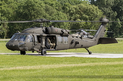 Sikorsky UH-60L Black Hawk United States Army 90-26271