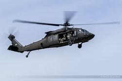 Sikorsky UH-60M Black Hawk United States Army 10-20281
