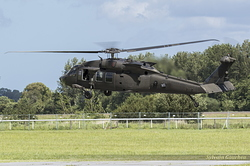 Sikorsky UH-60M Black Hawk United States Army 11-20419