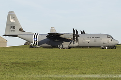 Lockheed C-130J-30 Hercules United States Air Force 11-5736