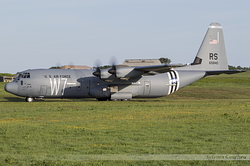 Lockheed C-130J-30 Hercules United States Air Force 16-5840