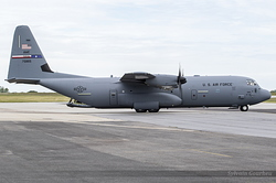 Lockheed C-130J-30 Hercules United States Air Force 17-5865
