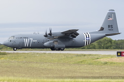 Lockheed C-130J-30 Hercules United States Air Force 07-8609