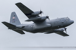 Lockheed C-130H Hercules United States Air Force 94-7316