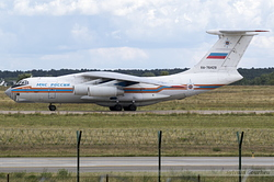 Ilyushin IL-76TD Russian Ministry of Emergency Situations RA-76429