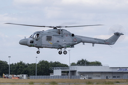 Westland WG-13 Lynx HAS4(FN) Marine Nationale 802