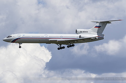 Tupolev Tu-154B-2 Russian Air Force RA-85559