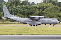 CASA C-295M Finnish Air Force CC-2