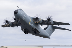 Airbus A400M Atlas German Air Force 54+28