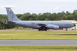 Boeing KC-135R Stratotanker United States Air Force 58-0100