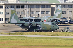 Lockheed C-130H Hercules Japan Air Self Defence Force 85-1079