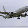 Boeing P-8A Poseidon United States Navy 168859 / LD