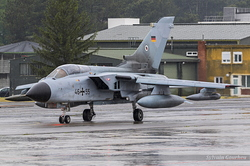 Panavia Tornado ECR German Air Force 46+55