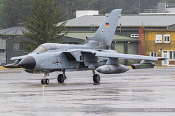 Panavia Tornado ECR German Air Force 46+32