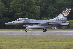 General Dynamics F-16AM Fighting Falcon Portuguese Air Force 15105