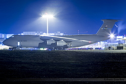 Lockheed C-5M Super Galaxy United States Air Force 85-0005