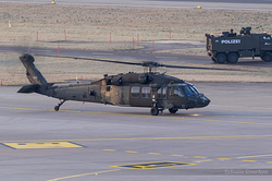Sikorsky UH-60L Black Hawk United States Army 94-26587