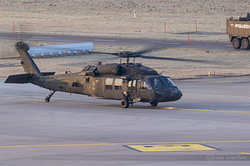 Sikorsky UH-60L Black Hawk United States Army 99-26830
